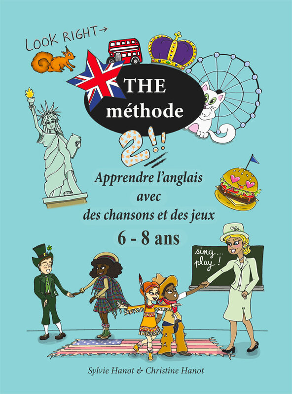 COUV THE méthode 2