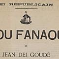 Chanson en provençal de marseille, 1873. réformisme ou révolution ?