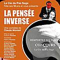 A1 - 2019 LA PENSÉE INVERSE