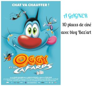 concours oggy
