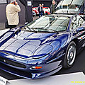 Jaguar XJ 220 #AX220873_01 - 1992 [UK] HL_GF