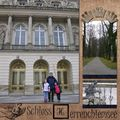 Schloss herrenchiemsee ou le p'tit versailles