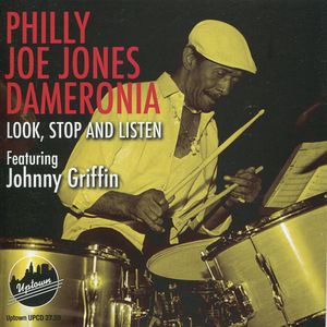 Philly_Joe_Jones_Dameronia___1983___Look__Stop_And_Listen__Uptown_