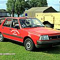 Renault 18 GTL break (Retro Meus Auto Madine 2012) 01