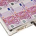La puissante valise magique en euro du grand maître marabout gilbert