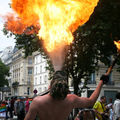 Cracheur de feu Gay Pride_1833