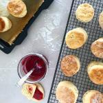 biscuits scones farine semi complete 09