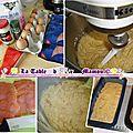 Cakes au saumon et au raifort