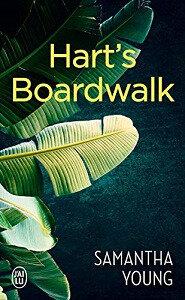 Hart Boardwalk