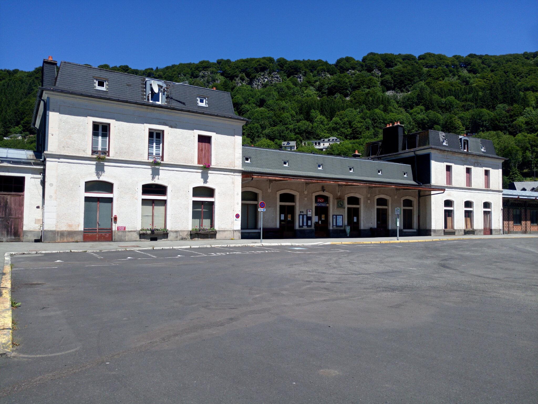 Mont-Dore (Puy-de-Dôme - 63)