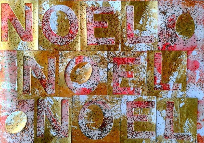 146-Noël et Nouvel an_Cartes NOËL(70)