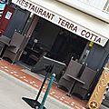 Terra cotta restaurant propriano corse