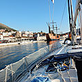 Découvrez en voilier les plus beaux sites du sud de la croatie et du montenegro - sail with us in april in croatia & montenegro