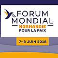 Normandie pour la paix 2018
