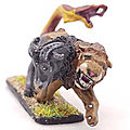 Chimera / ral partha