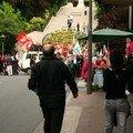 Rassemblement du 1er Mai à Blois