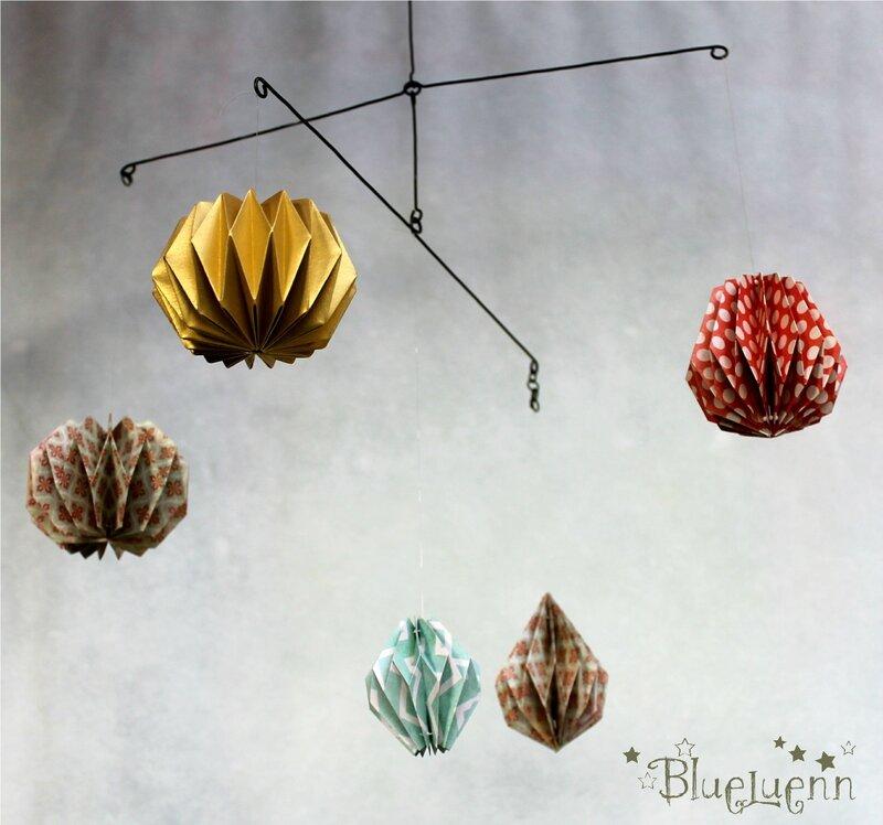 mobile origami9