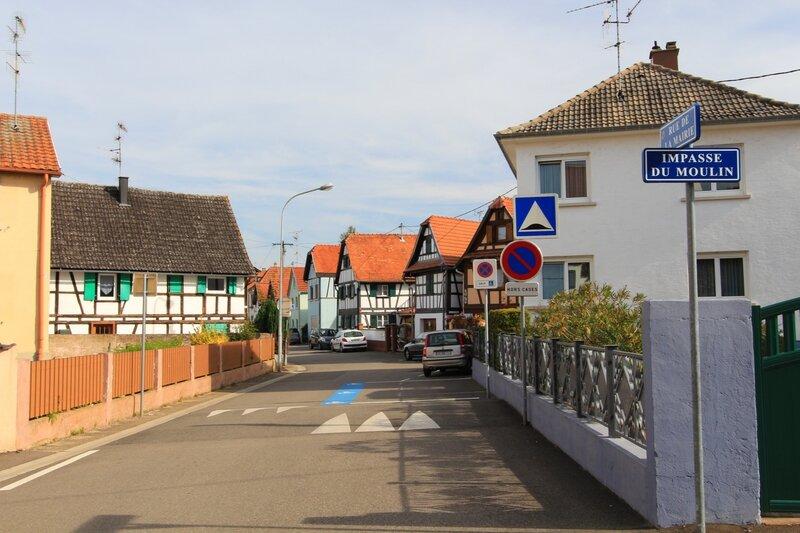 Oberschaeffolsheim (2)