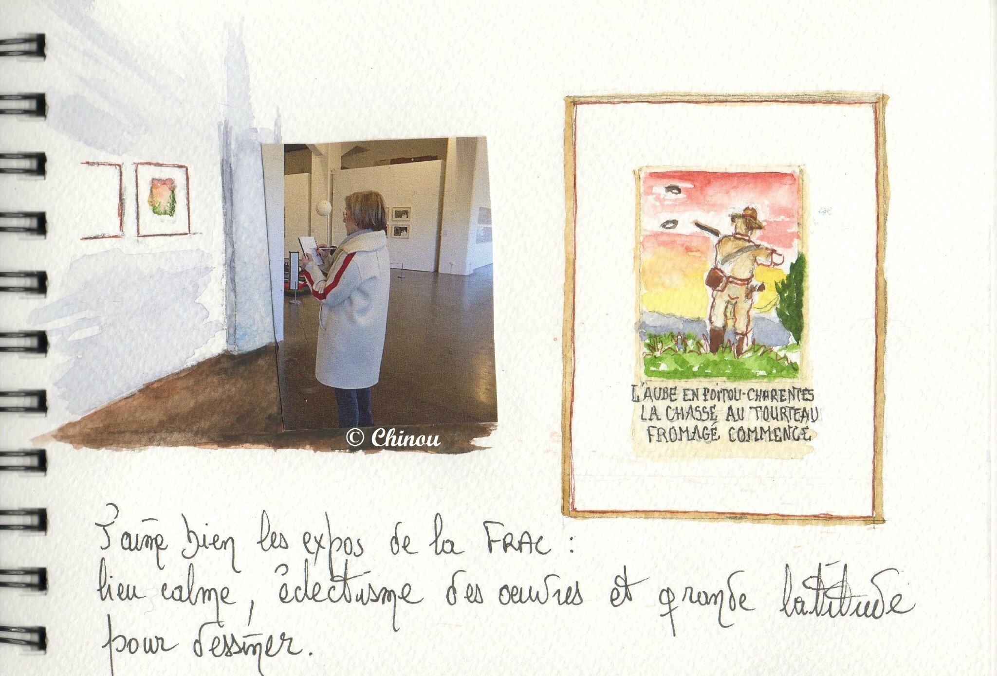 28 Exposition Frac