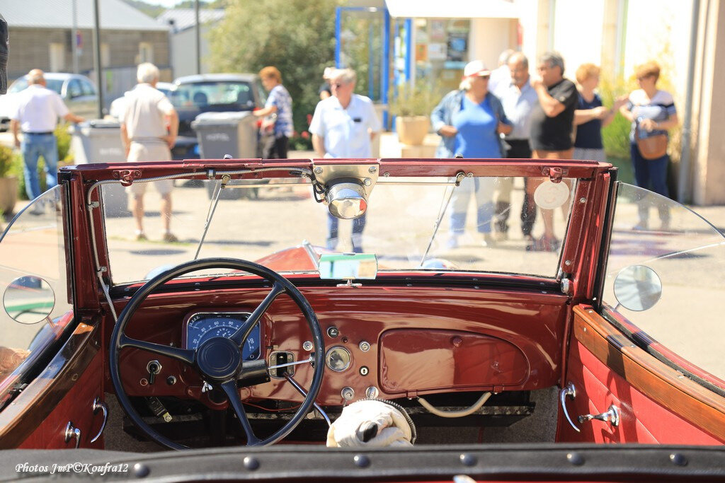 Photos JMP©Koufra 12 - Le Caylar - Traction Avant - 16062019 - 0041