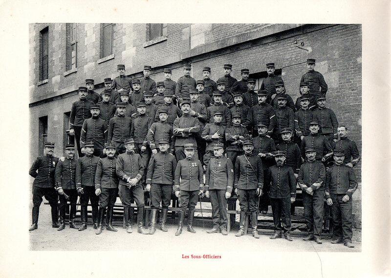 Album 43e RAC Rouen 1912 05