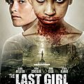 The last girl de colm mccarthy
