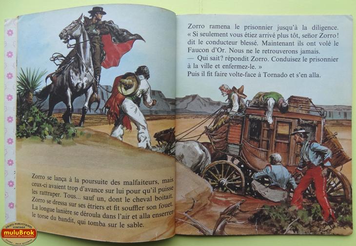 Le stratagème de Zorro 1979 (4)