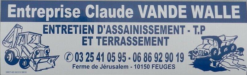 Vande Walle