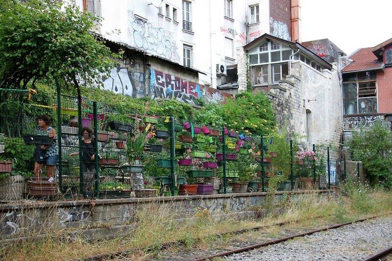 7-Clignancourt danse sur les rails_9740