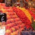 Fruta barata