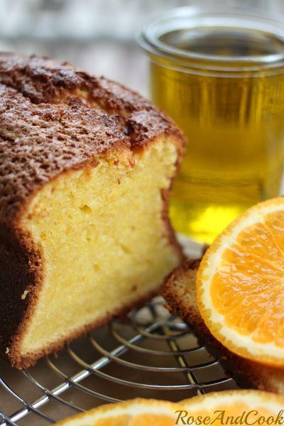 CakeOrangeHuileOlive