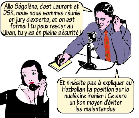 TELEPHONE_liban