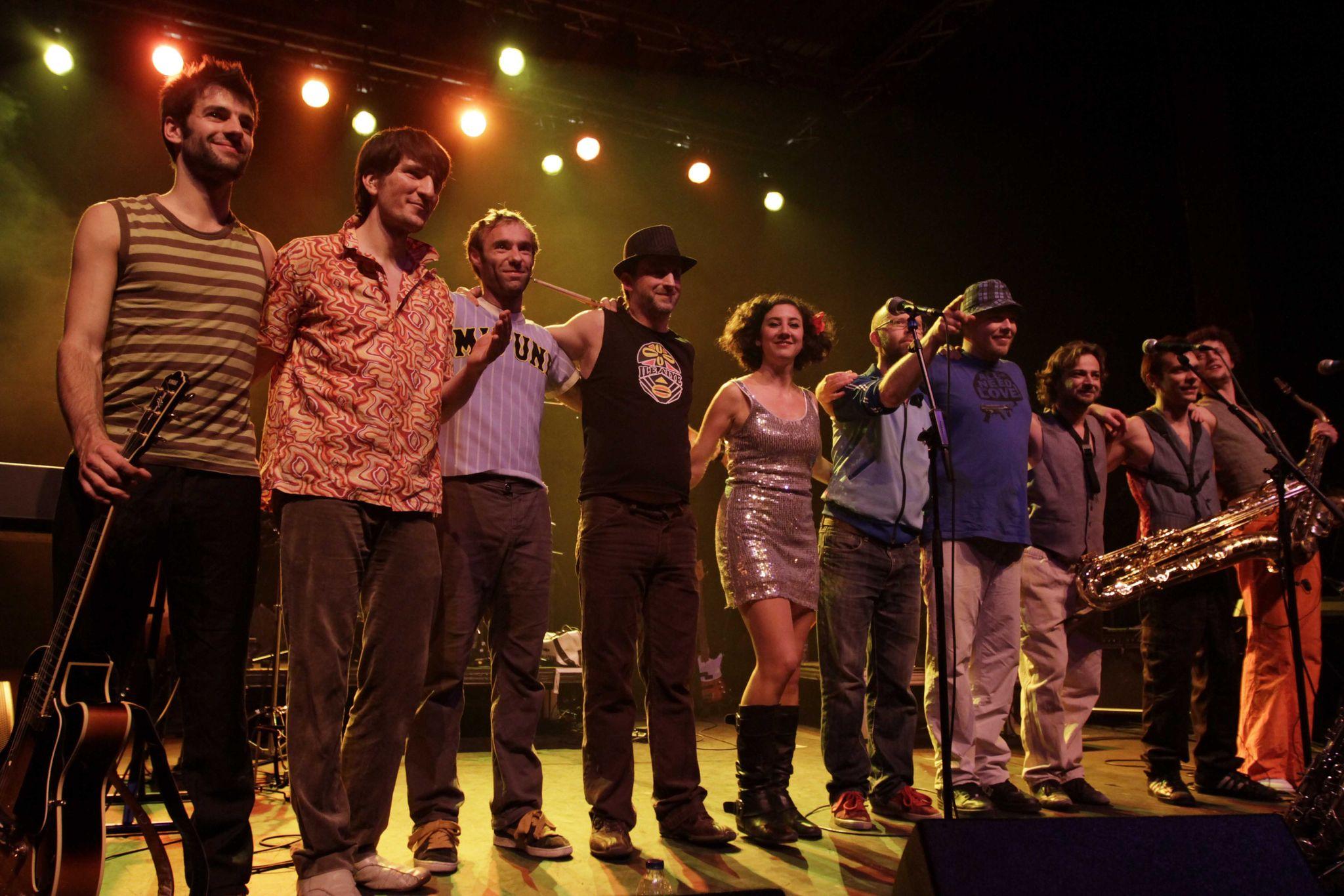 AfroWildZombies-Tour2Chauffe-LesArcades-2012-274