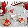 Table Pomme d'amour 016