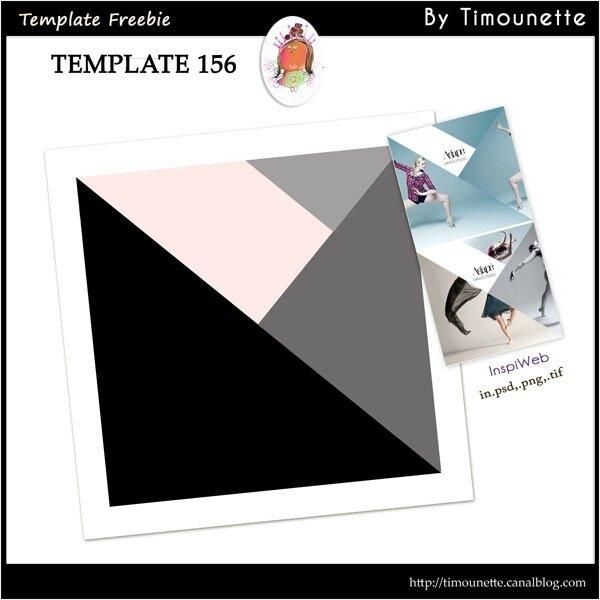 prev Template n° 156 by Timounette