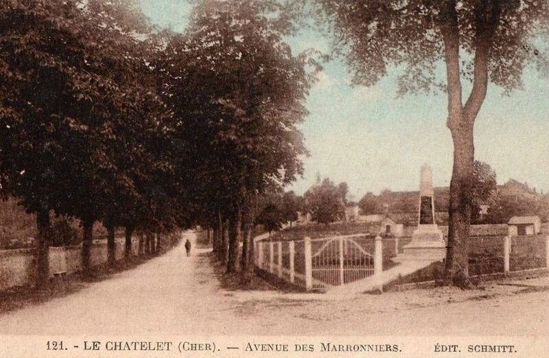Le Chatelet (1)