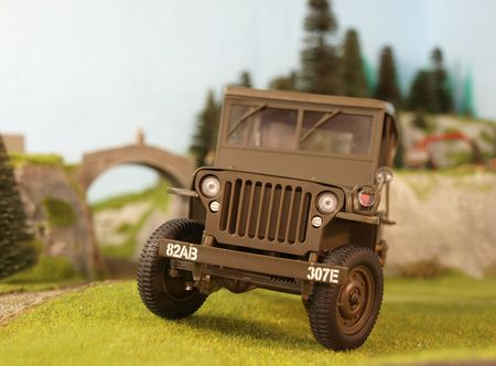 Jeep Willys (3)