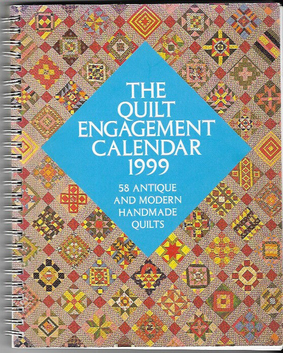 The quilt engagement
