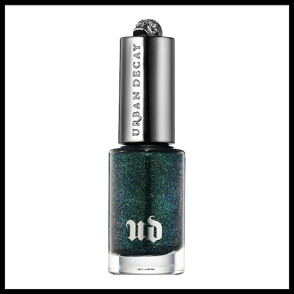 urban decay nail color zodiac