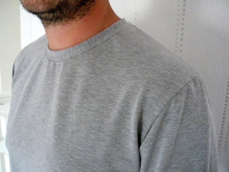 T-shirt gris (9)