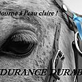 Endurance durable