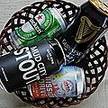 1971 - l'industrie des boissons remplace la consigne par le recyclage
