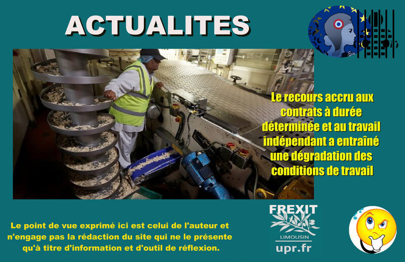 ACT TRAVAIL