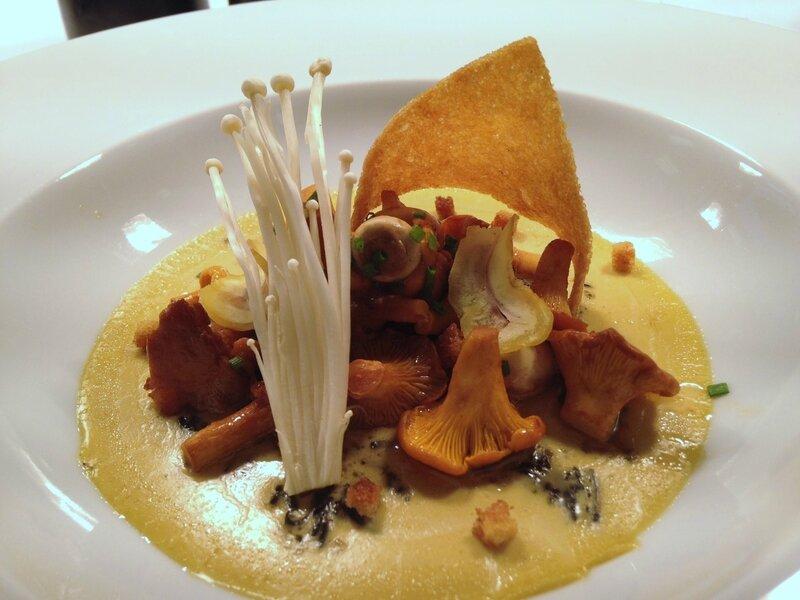 Royale foie gras (4)
