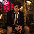 Magnus Banes 02 City of Bones