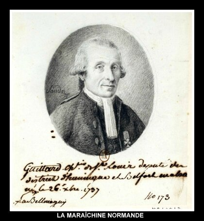 JEAN BAPTISTE GUITTARD