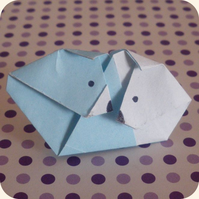 2 Ours (Origami Club)