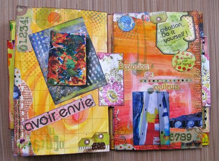 Azoline Art book 11