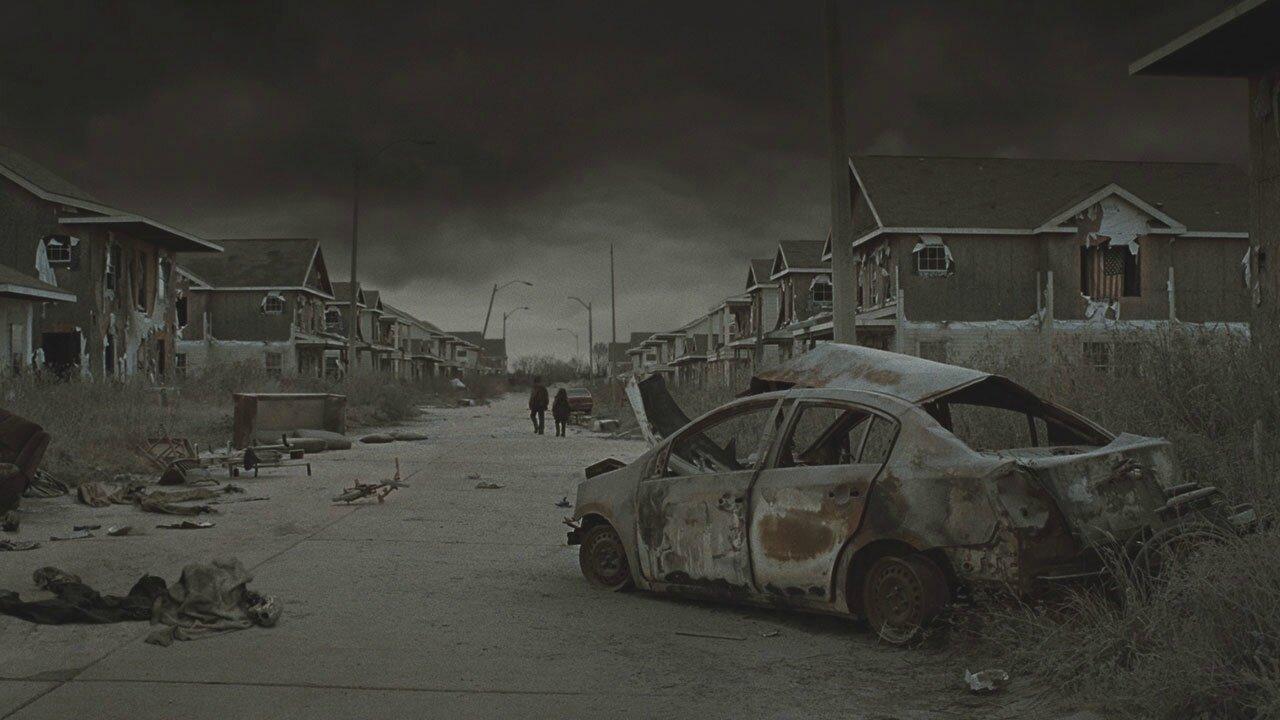 Dystopie (1)