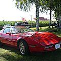 CHEVROLET Corvette C4 ZR-1 V8 1989 Ohnenheim (1)